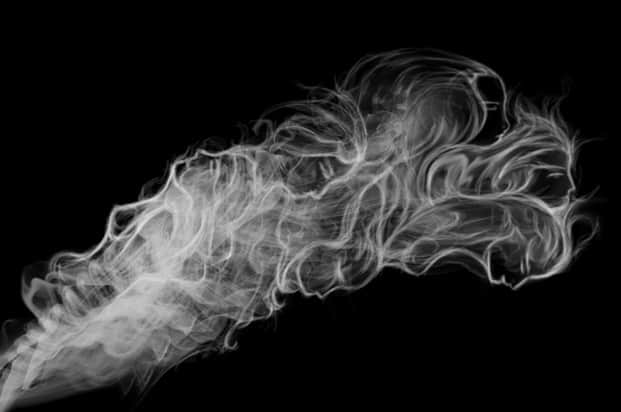 Il libro come smettere di fumare laudio di Allen Carrhae in linea