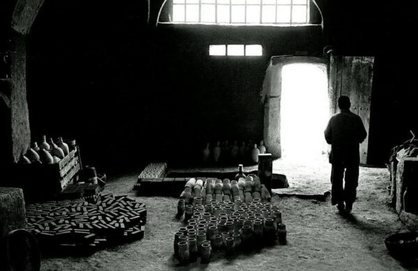fotografie in bianco e nero - Copyright Bahman Farzad(http://goo.gl/YPcTe9)