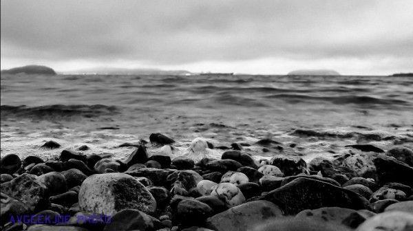 fotografie in bianco e nero - Copyright Joe Kunzler (http://goo.gl/BGntk7)
