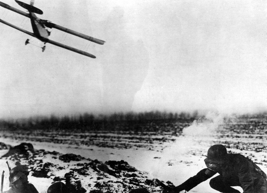 Aerei Da Caccia Inglesi Seconda Guerra Mondiale : Le foto inedite della prima guerra mondiale fotografare