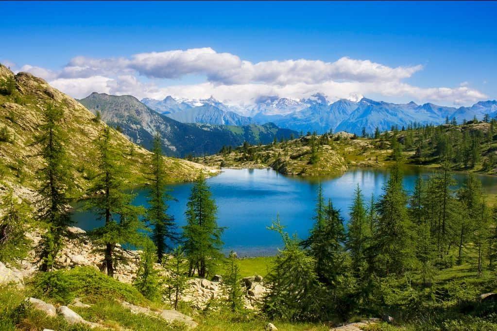 Come ottenere immagini di panorama molto nitide for Foto paesaggi gratis