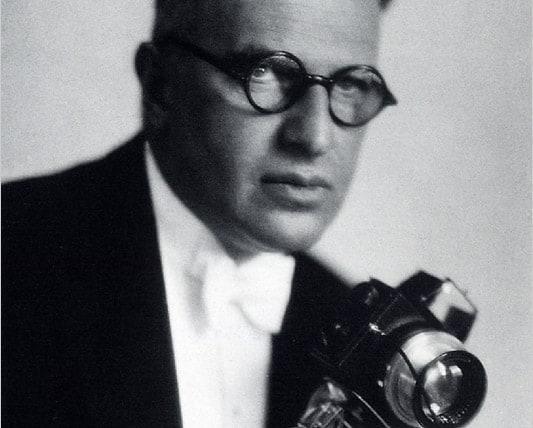 Erich Salomon