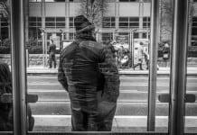 fotografare attraverso i vetri