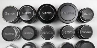 Obiettivi da studio fotografico