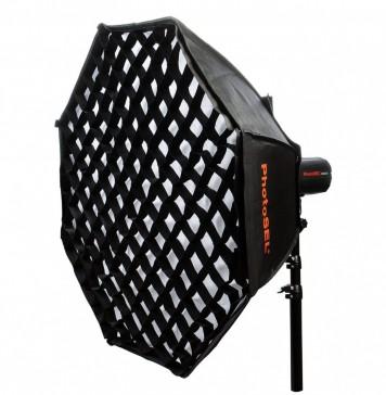 softbox per studio fotografico