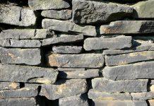 fotografare le pareti