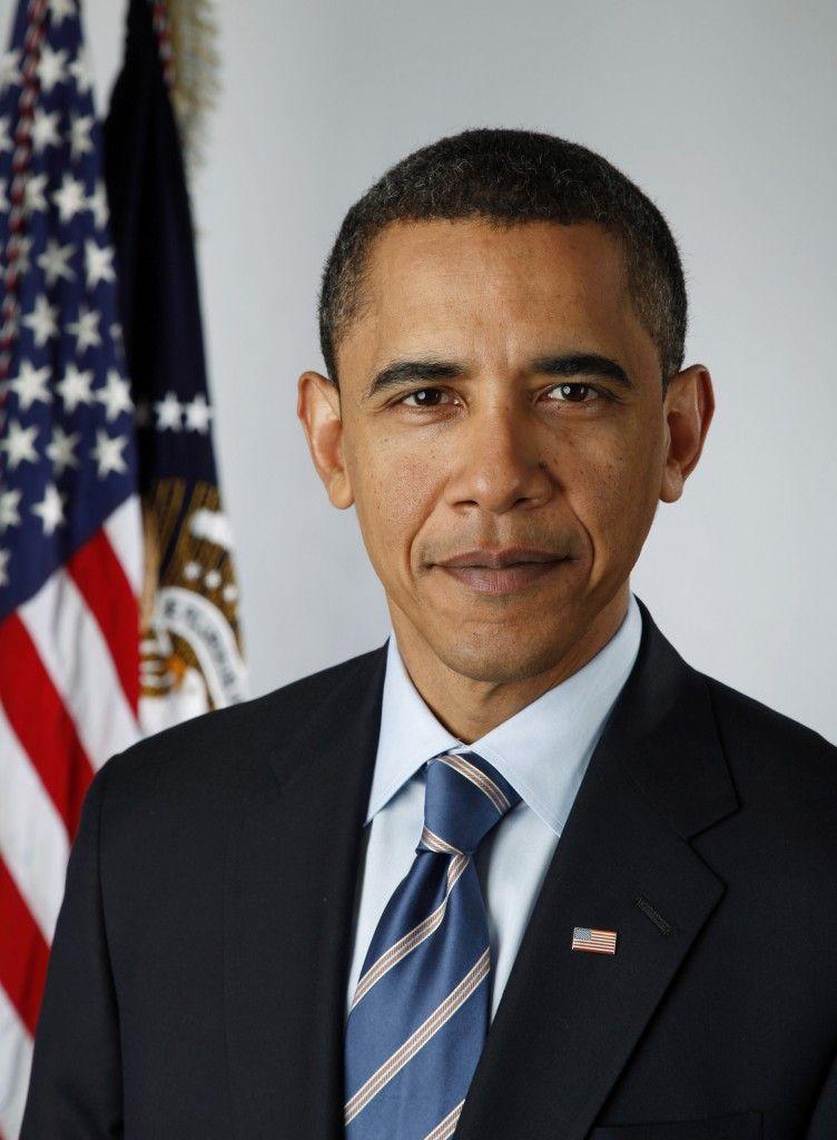 Barack Obama - Photo by Pete Souza