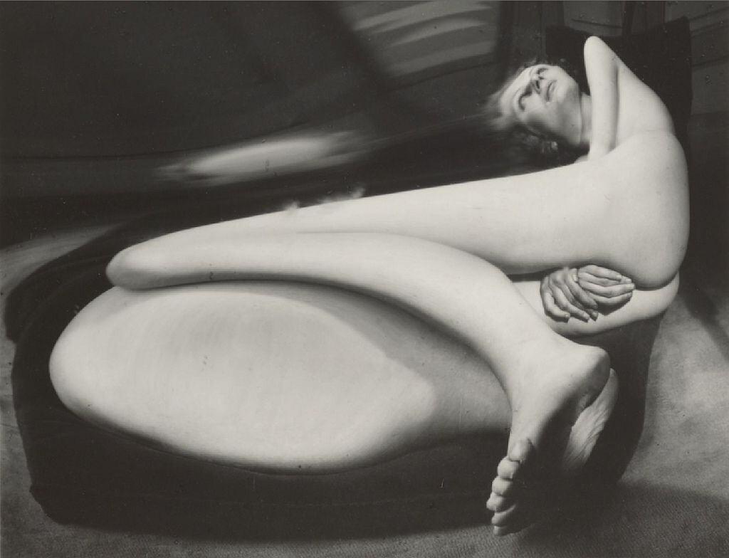 André Kertész - distorsion
