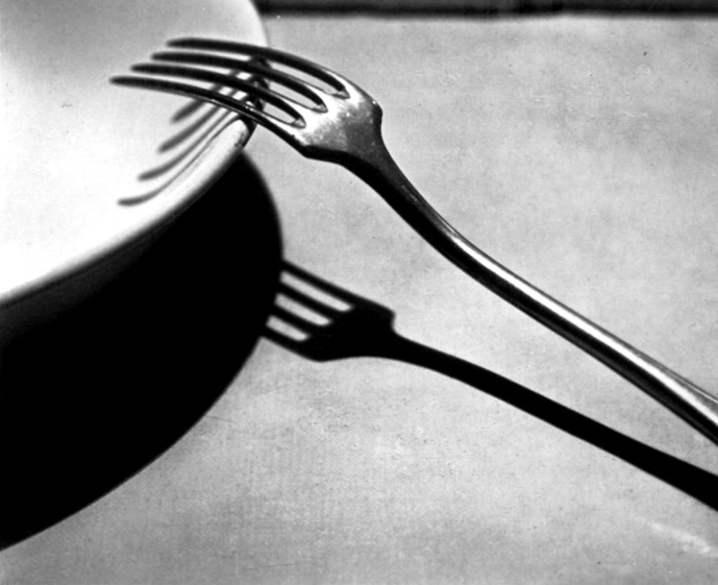 André Kertész - fork