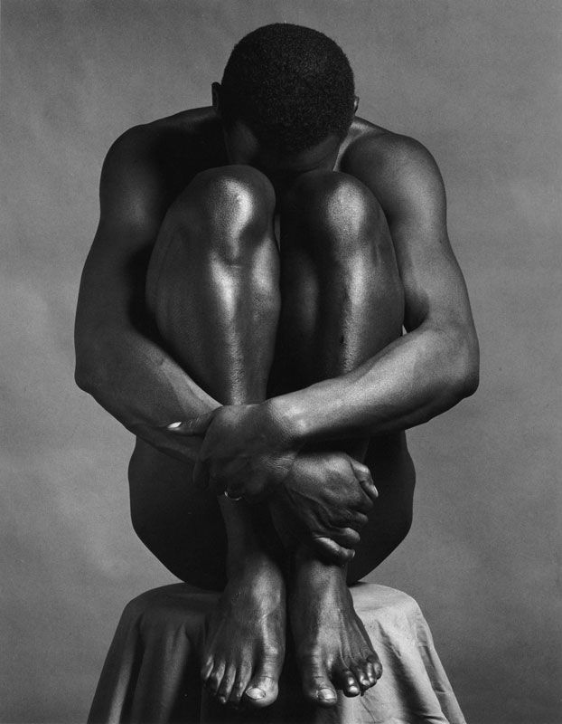Robert Mapplethorpe 1