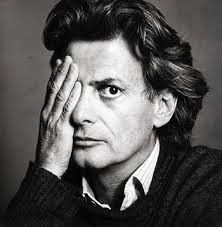 Richard Avedon - autoritratto