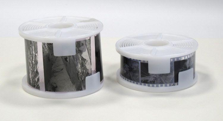spirale pellicola