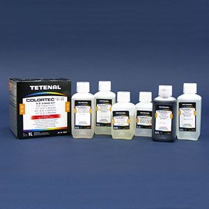 Tetenal Colortec© E6 3-Bath Kit