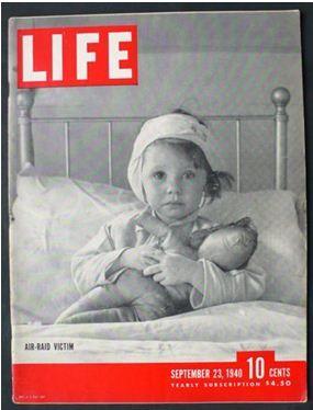 Cecil Beaton - Life