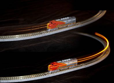 rear e front Sync: gli effetti