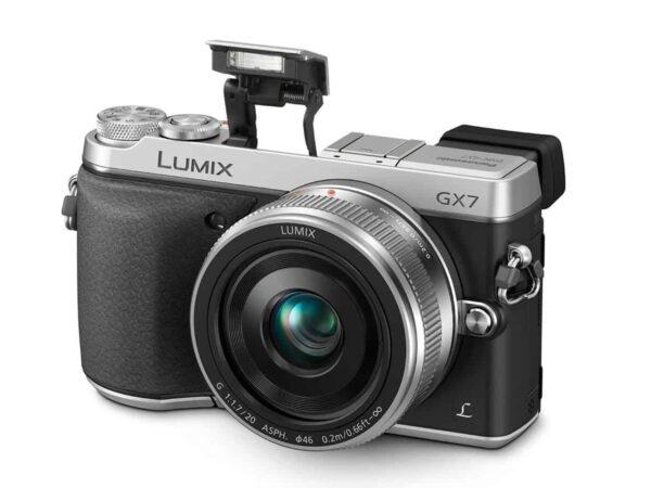 lumix gx7  5