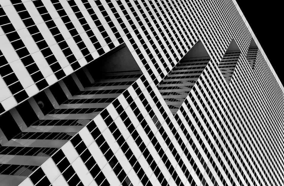 Bianco nero pattern fotografare in digitale for Foto alta definizione bianco e nero