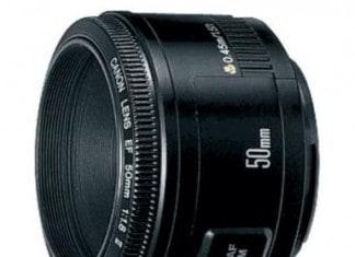 aggiornamento dell'attrezzatura fotografica: il cinquantino