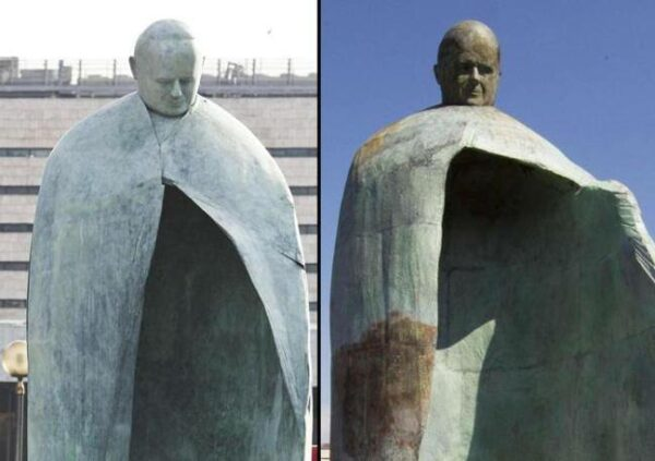monumenti più brutti del mondo