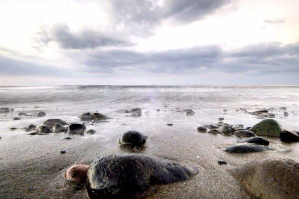 foto di spiagge
