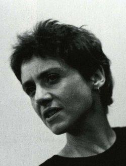 Diane Nemerov Arbus