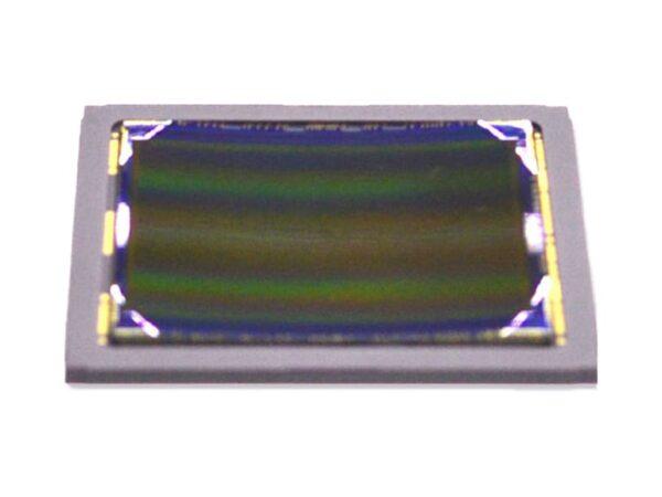 Il sensore curvo introdotto da Sony