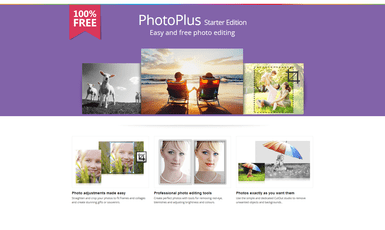 alternative a Photoshop - photoplus