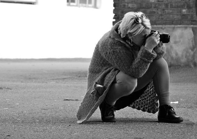 Cosa fare prima di diventare fotografo professionista - Fotografare ...