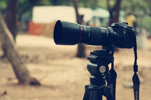 imparare a fotografare