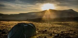 fotografare l'avventura