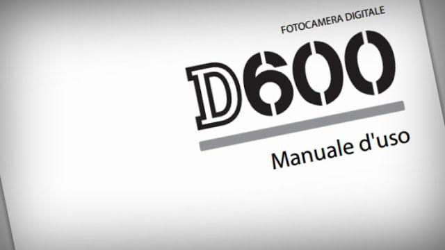 manuale utente reflex tutti i modelli fotografare in digitale rh fotografareindigitale com