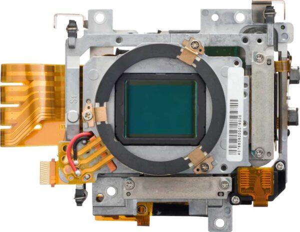 Stabilizzazione ottica vs stabilizzazione sul sensore