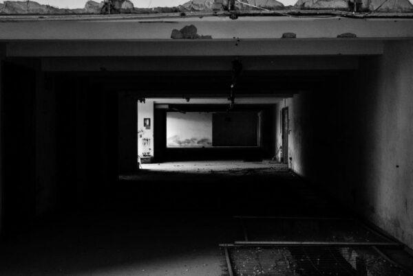 ombre nella composizione fotografica