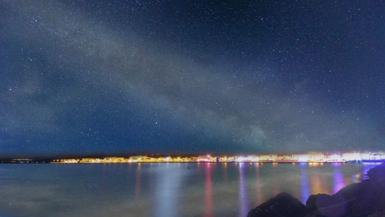 Introduzione Alla Fotografia Astronomica Fotografare In Digitale