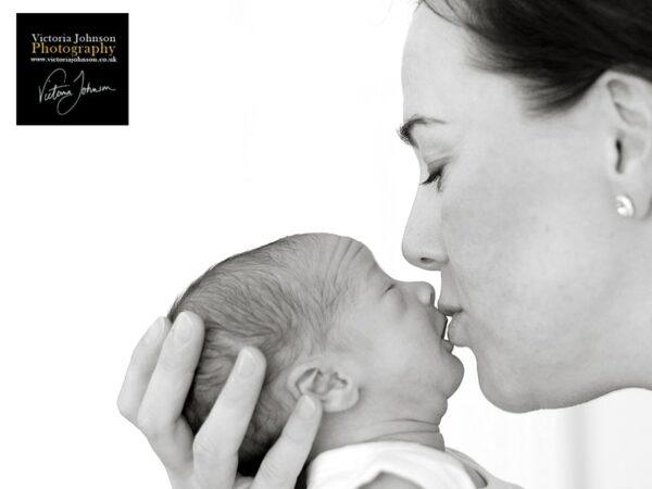 fotografare i neonati