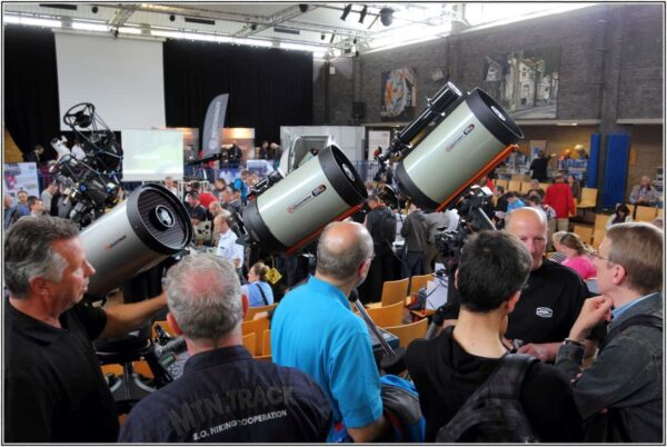 Analogico vs Digitale nella fotografia astronomica