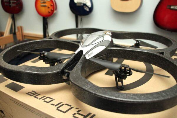 Aggiornamento normativa per il volo dei droni
