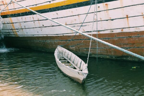 fotografare le navi