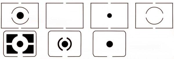 metodi di misurazione della luce