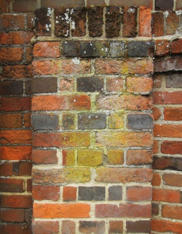 fotografare i muri