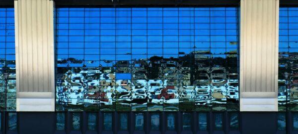 Come usare le superfici in vetro nelle fotografie