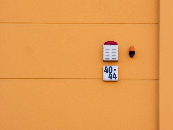 fotografia minimalista