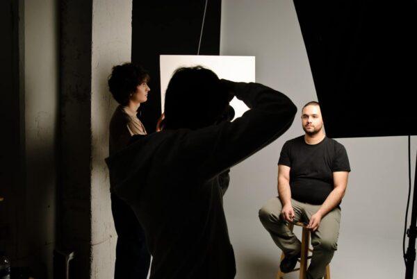 Come affrontare un Workshop fotografico