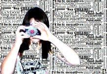 il declino della fotografia