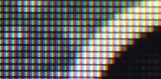 Pixel, risoluzione, dimensione