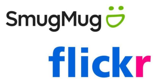 smugmug e flickr