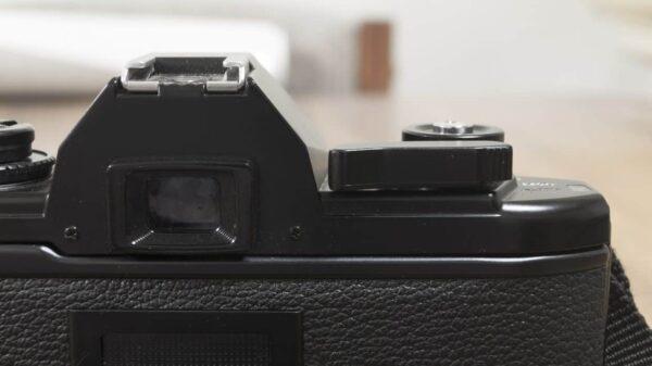 Mirino ottico vs mirino elettronico