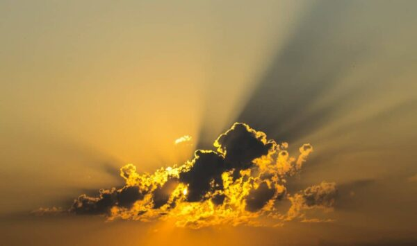 translucenza nubi
