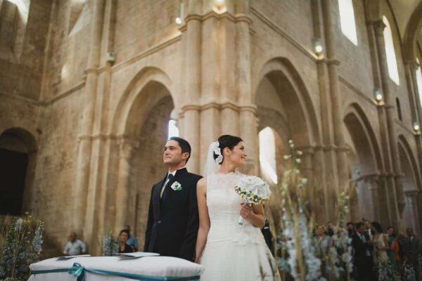 Fotografare un Matrimonio in chiesa