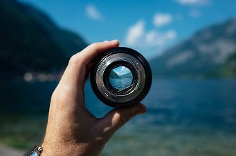 I veloci – La calibrazione delle lenti